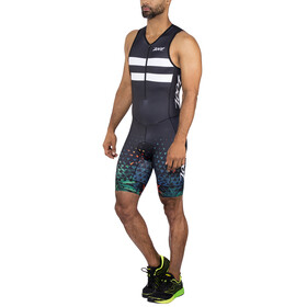 Zoot LTD Triathlon - Hombre - azul/Turquesa